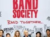 Band Society Inizio Stagione