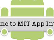 L'App creare App: Inventor