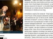 Beppe Grillo (IN)coerenza