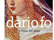 figlia papa Dario