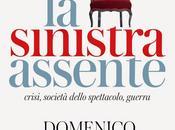 sinistra assente: nuovo libro Domenico Losurdo qualche giorno libreria