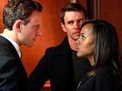 """""""Scandal"""": anticipazioni sulla stagione ritorno Olivia Jake, nuovo piano Fitz, partita Rowan altro ancora"""