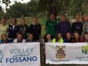 Pallavolo: Volley Talent montagna, caricarsi