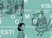 iniziato Treviso Comic Book Festival 2014