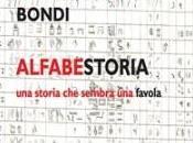 """""""ALFABESTORIA storia sembra favola"""" Costanza Bondi"""