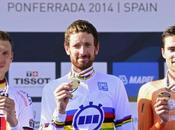 Mondiali 2014, Wiggins batte Martin nella cronometro iridata