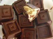 Cioccolatini gelato