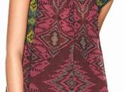 Stampe, patterns superfici dalla settimana della moda york (moda donna primavera/estate 2015)