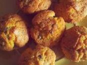 Muffins profumo