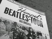 Beatles Tour Amburgo