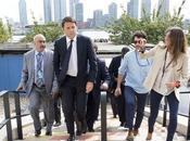 discorso Matteo Renzi York così come l'ha capito americano