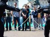 Scherma Storica: fine settimana torna Torino TaurHEMAchia