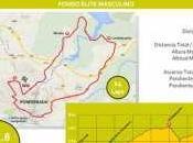 Ponferrada 2014: partenti corsa linea maschile