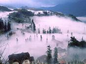 Vietnam, viaggio Sapa, città nella nebbia