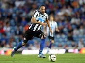 Newcastle, Gutierrez ammala cancro viene rinnovato contratto