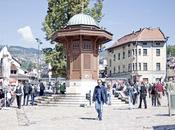 Places dream about: sarajevo bosnia erzegovina