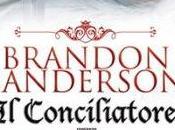 [Recensione] conciliatore Brandon Sanderson