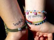 Pair Tattoo