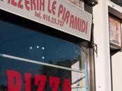 Pizzeria Piramidi, Biella Chiavazza: discreta pizza asporto