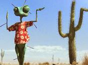 Rango (2011) film d'animazione western Nickelodeon