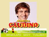 World's talent: Gianluca Gaudino