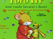 venerdì libro: Topo vuole lavarsi denti!