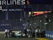 errore umano alla base problemi Rosberg Singapore