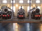Film d'autore Museo Ferroviario Pietrarsa