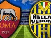 Roma Verona, parola agli allenatori