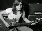 AC/DC Malcolm Young affetto forma demenza