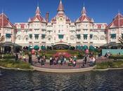 Week Disneyland Paris