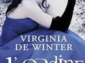 Recensione: L'Ordine della Croce, Virginia Winter