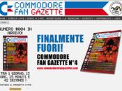 Ritorna Commodore Gazette