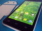 Recensione Mode Life Sense, smartphone B-Touch
