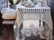 mondo Crochet Blanc Mariclò