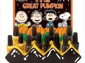 Beauty Peanuts Halloween!
