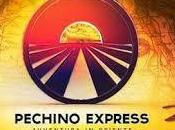 menzione speciale Pechino Express
