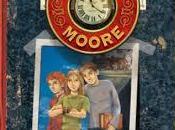 Ulysses Moore porta tempo