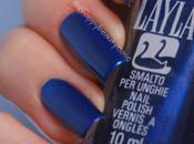 Sapphire Nails #naillinkup Layla