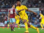 Real Madrid, Sterling mirino