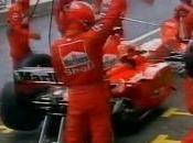 """Nurburgring 1999: """"sliding doors"""" Eddie Irvine"""