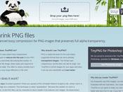 TinyPNG: compressore eccellenza delle immagini