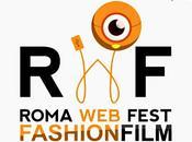 """Roma Fest 2014: vincitore fashion film Pomellato """"Sabbia"""""""