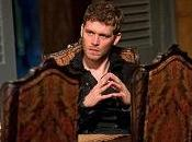 """The Originals Joseph Morgan anticipa flashback, grandi lotte"