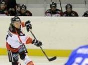 Hockey ghiaccio: Valpe beffata casa Milano
