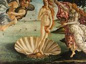 Secondo appuntamento leggere l'arte, botticelli nascita venere