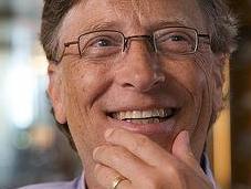 Microsoft: Bill Gates ancora l'uomo ricco d'America