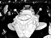 """Labo Fumetto lancia online saga """"Incrociatore spaziale Minerva"""""""