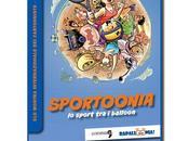 """Rapallonia"" ospita XLII Mostra Internazionale Cartoonists: ""Sportoonia"""