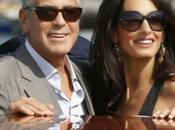 anche George Clooney sposa...